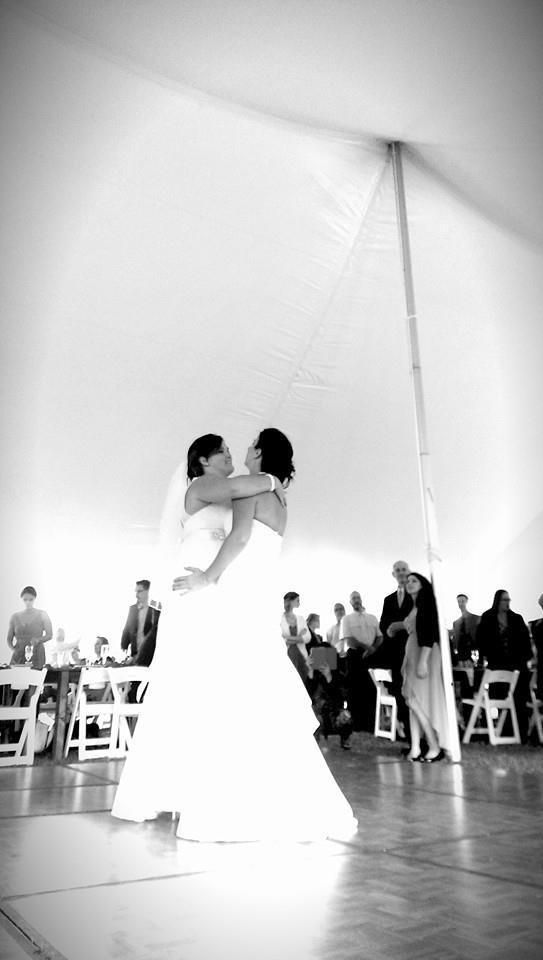 Indian Ridge Hudson Valley Country Wedding
