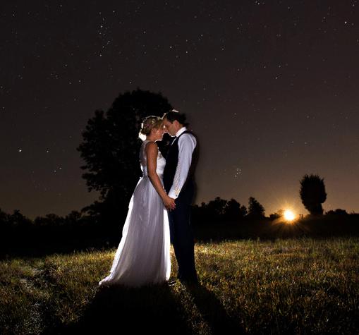 Hudson Valley Farm & Barn Weddings at Indian Ridge