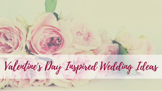 Valentine's Day Inspired Wedding Ideas | Indian Ridge, Hudson Valley Wedding Venue