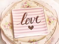Valentine S Day Inspired Wedding Ideas