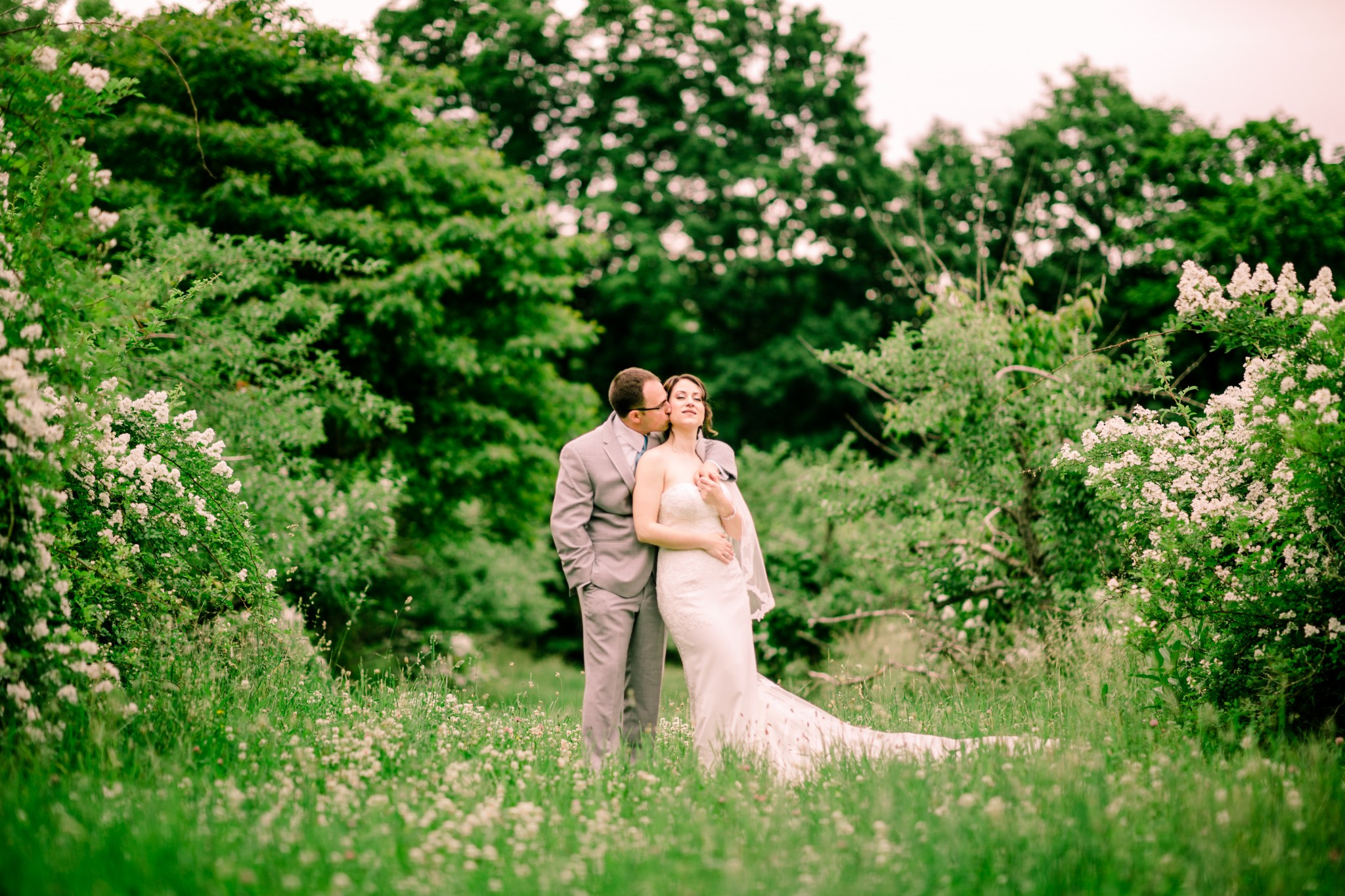 Hudson Valley Farm Weddings | Indian Ridge