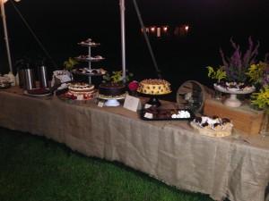 Desert-Table