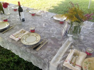 Rustic-Lace-Tablescape