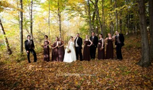 Wedding-Party-Fall-Foliage