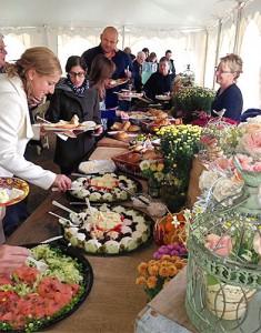 tent-buffet